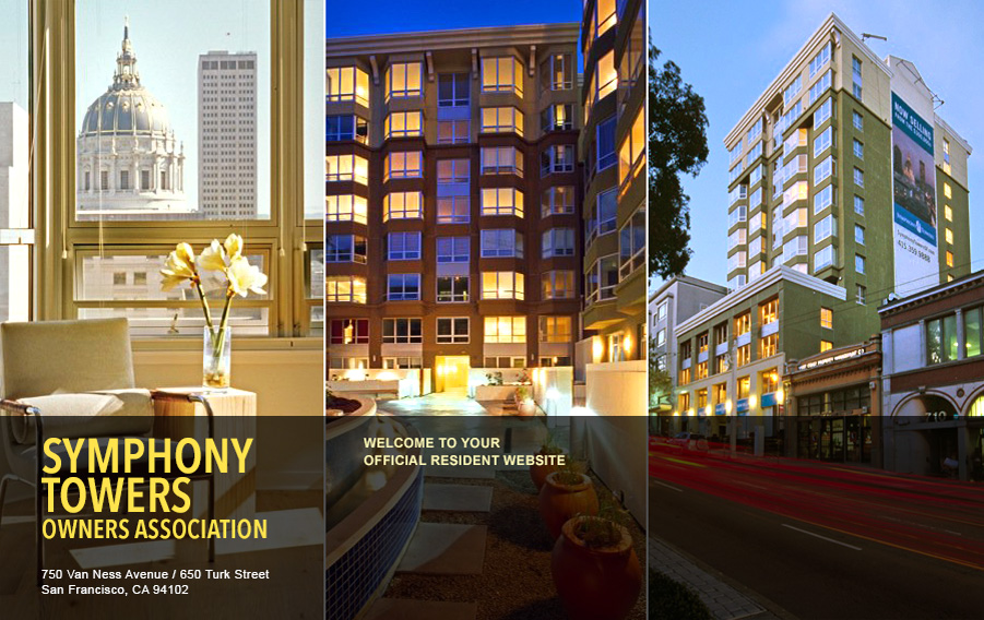Symphony Towers Owners Association